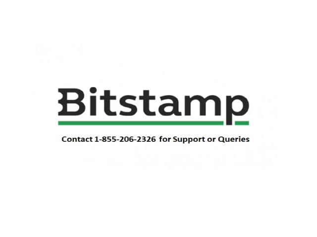 How to Do Registration in Bitstamp